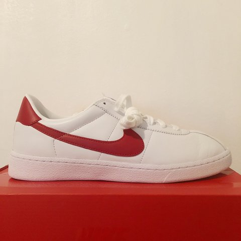 low priced 1d0d5 9999b Nike Bruin Leather Trainers in- 0