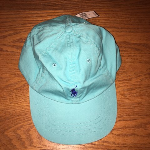 4a51db19775dd Polo Ralph Lauren cap Brand new with tags Deadstock Tags  - Depop