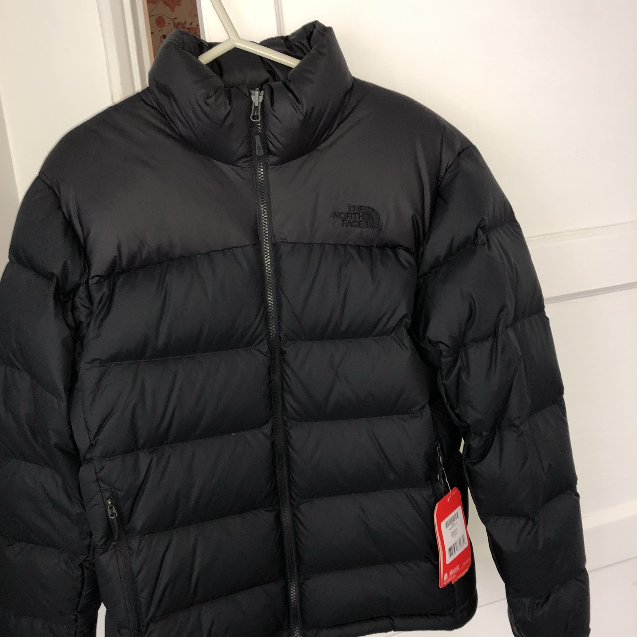 5c845240f The North Face Nupste Jacket, new with tags rrp £180... - Depop