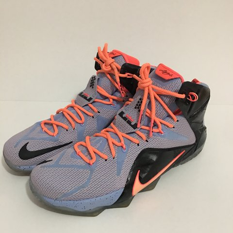 competitive price 16a54 ef43d  teiro22. 9 months ago. South Windsor, United States. Nike Lebron XII 12  Easter ...