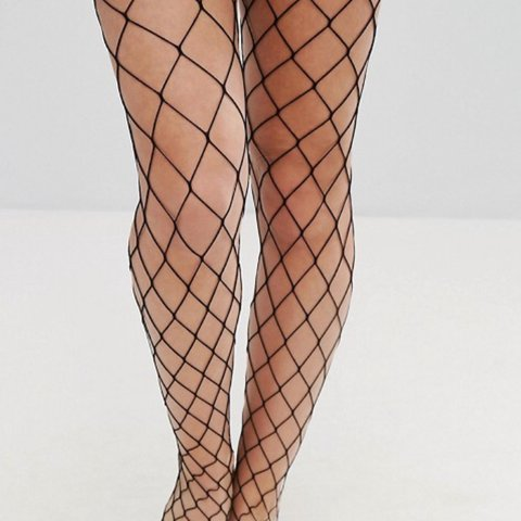 25f0ebce555 Fishnet tights 🔥 Only worn once trying it on