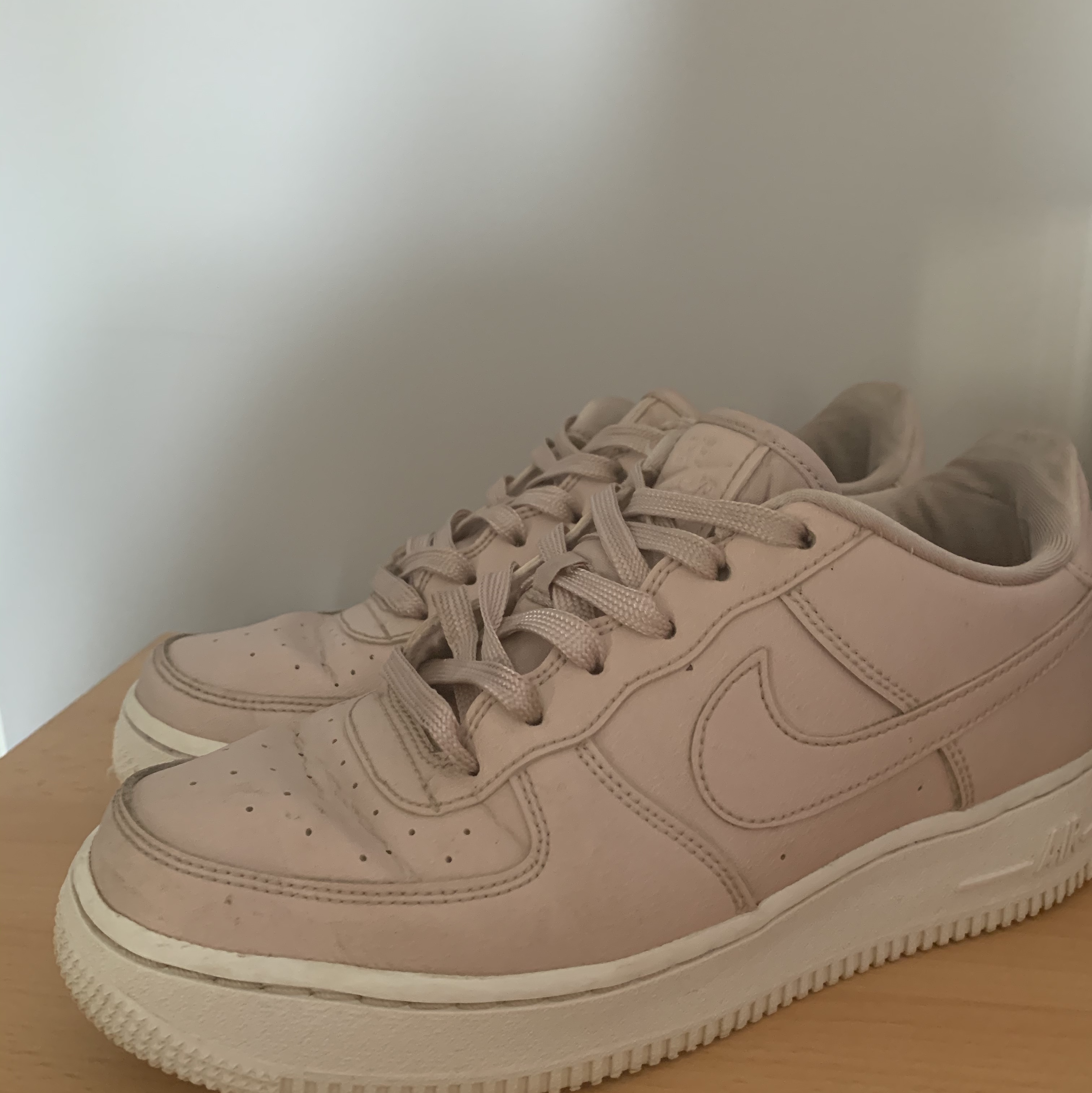 Nike Air Force 1s. Womens size 5.5/38.5