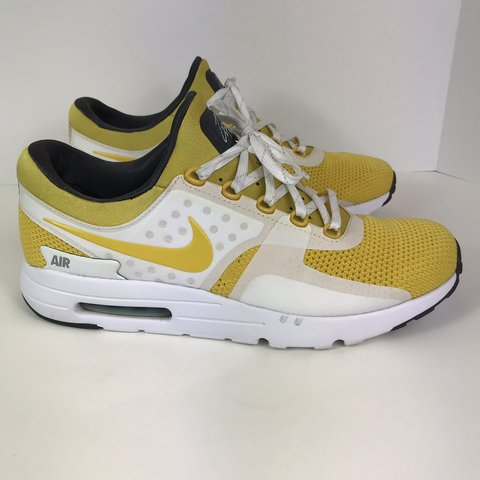 best service bd4a2 3a642  shweetmimo. 19 days ago. Portland, United States. Nike Air Max Zero QS TINKER  HATFIELD YELLOW ...