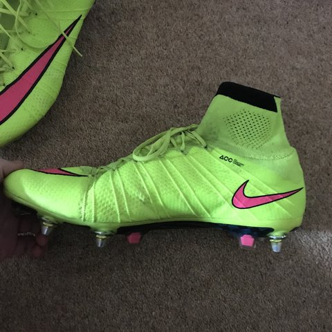 purchase cheap 3d33a 281fa  gmowatx. 9 months ago. United Kingdom. Nike mercurial superfly 4 ...