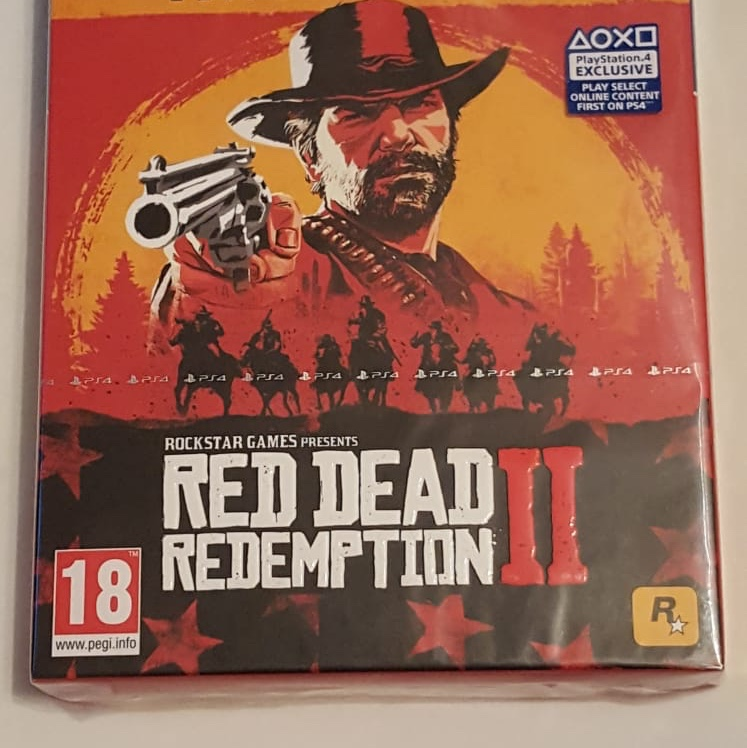 red dead redemption ultimate edition worth it