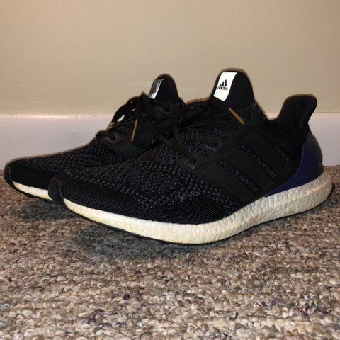 6e19528dc OG Adidas Ultra Boost 1.0 first worn by Kanye West in 2014. - Depop