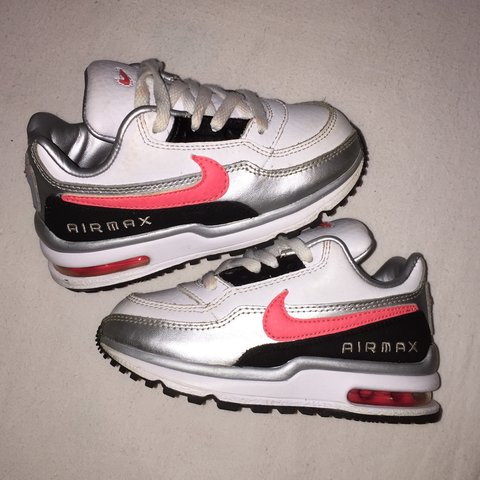 7f1c374dbdfa60 ... cheap nike air max size 8c childrens in excellent condition depop 0694d  b8bf4