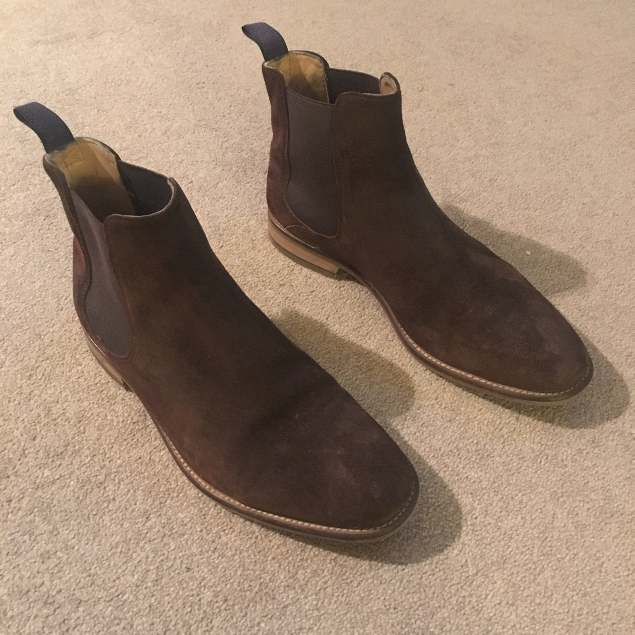Chelsea Boots Mens Marks and Spencer