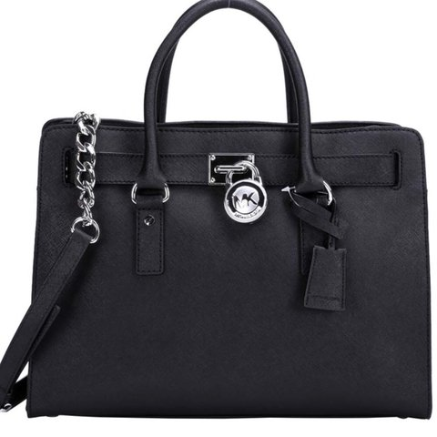 c978178bb74397 @allergic2creditlimits. 4 months ago. Long Beach, United States. FREE  SHiP!!! Large Michael Kors Hamilton Bag.