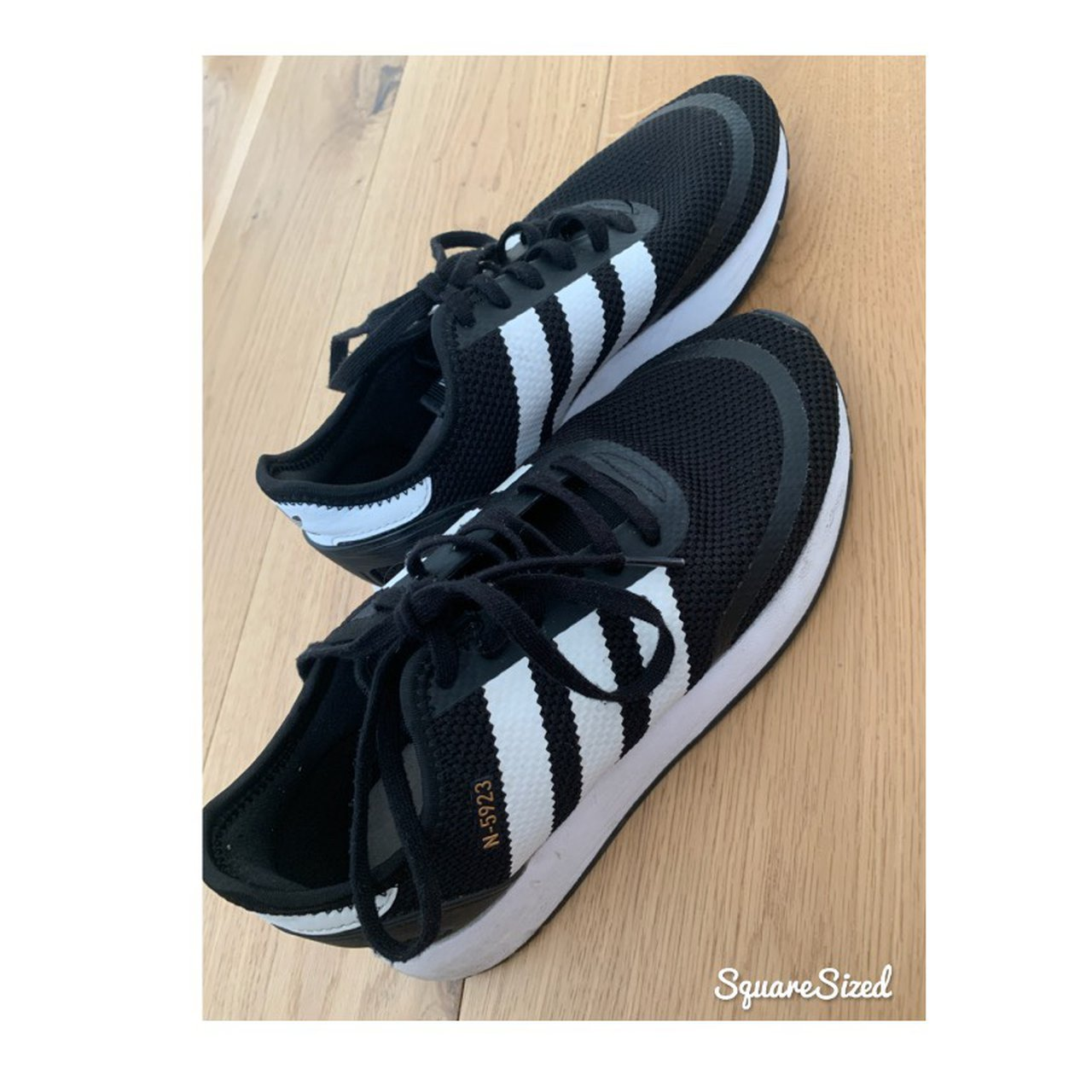 Adidas trainers size 5.5 £15 including