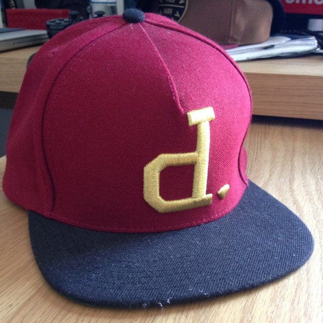 755d2f2737dff6 Diamond Supply snapback, fully ds and unworn, bought from - Depop