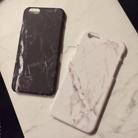 cover iphone 6 effetto marmo