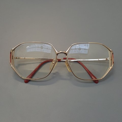 e614f09758b Incredible genuine vintage celine   céline glasses! A great - Depop