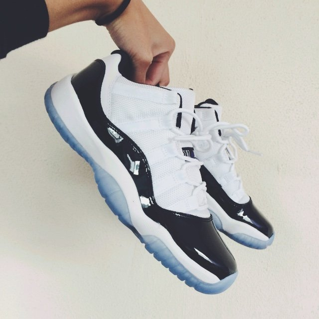 8423458bb47 Air Jordan 11 Retro