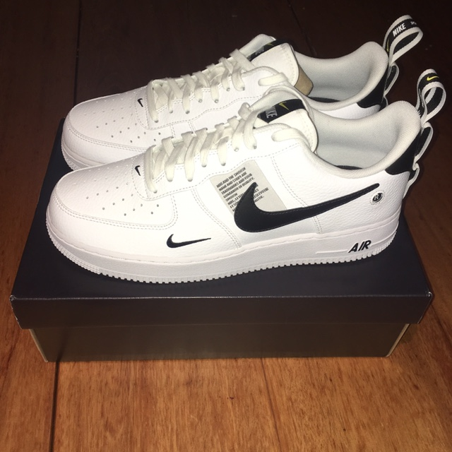 nike air force limited edition