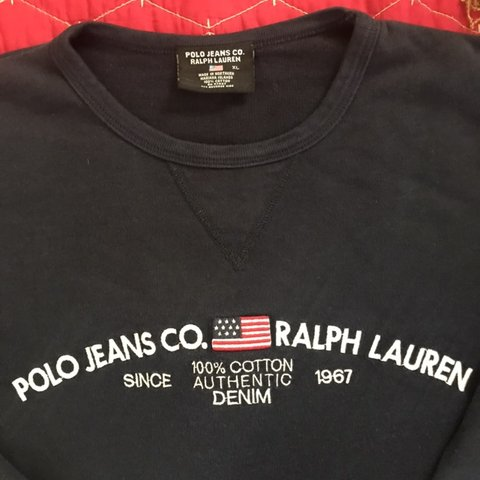 Sold On EBay ) White Ralph Lauren Polo Slim Fit Long worn